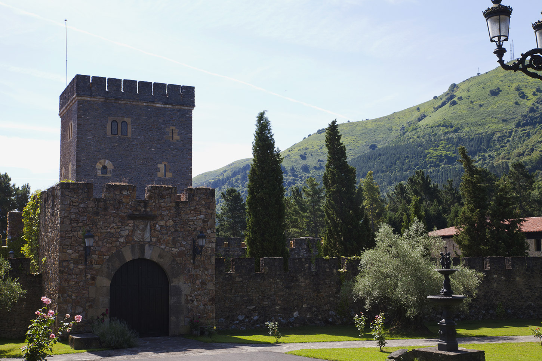 Museo Torre Loizaga