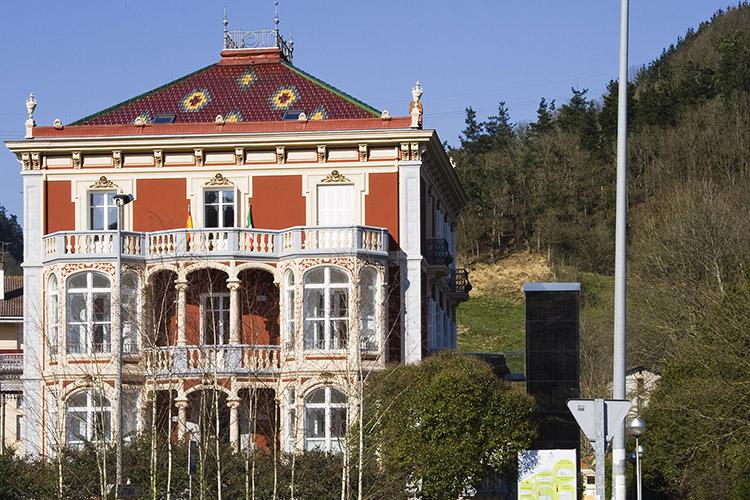 Ayuntamiento Villa Urrutia